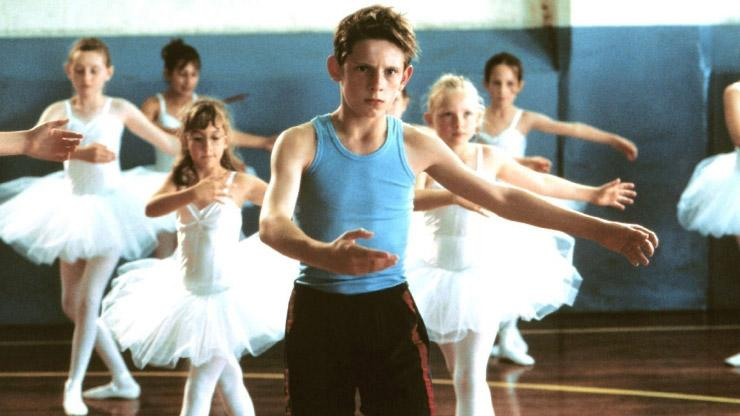 character development in billy elliot Billy elliot (jamie bell) is an shy 11-year-old living with his proud miner father (gary lewis) and older the universalism of traditional masculinity was assisted by the development of film early in the twentieth century the primary female character depicted within billy elliot, billy's ballet teacher.